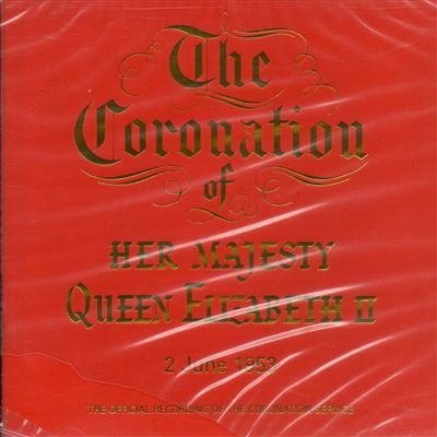 Coronation Queen - Coronation of Queen Elizabeth (OST)