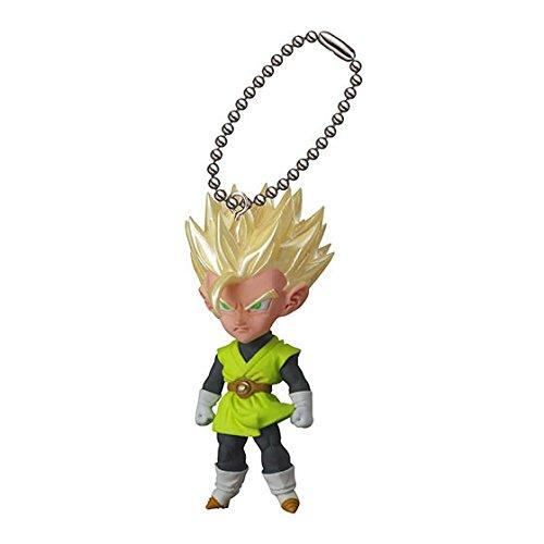 Dragon Ball Z UDM Burst 06 Keychain - Son Gohan SSJ by Animewild