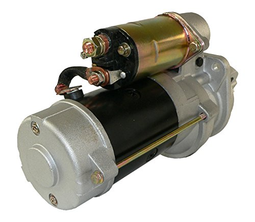 Amazon.com: DB Electrical SNK0003 Starter (BOBCAT CLARK HYSTER HOLLAND PERKINS GEHL): Automotive