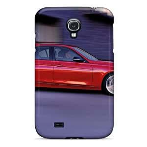 Hot Tpye Line Bmw 3 Series Cases Covers For Galaxy S4 Black Friday