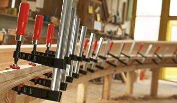 Bessey 0007650920012 Sargento TG 12 cm