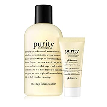 Philosophy Pure Perfection Set, 2 Count