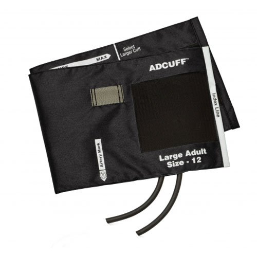 Adult Adcuff Two Tube - 1