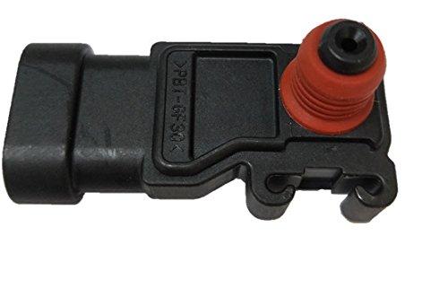 Manifold Absolute Pressure Sensor for ACURA BUICK CADILLAC CHEVROLET DAEWOO GMC HONDA HUMMER ISUZU OLDSMOBILE PONTIAC SAAB SATURN 12614970 Taichisensors