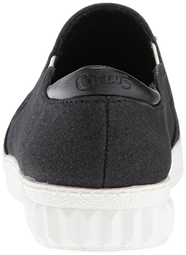 Women's Edelman by Sam Circus Love Black 26 Bug Charlie Shoe BtqvxxwO
