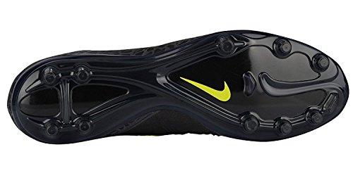 Nike Mens Hypervenom Phinish Fg Voetbalcleat (zwart)