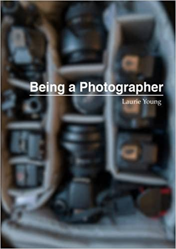 Book Being a Photographer