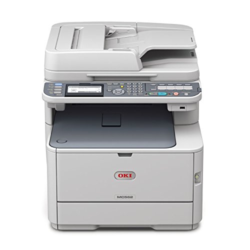 OKI MC562dnw 4in1-Color-A4 (inkl. - Oki Usa