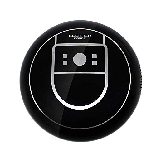 Dearprias Sweeper Robot Vacuum Cleaner Automatic Cleaning Machine Robotic Vacuums ()