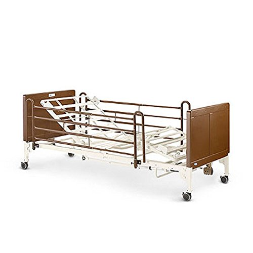 Hospital Bed Standard Invacare - Invacare - G-Series Bed Pkg: G5510 - G29