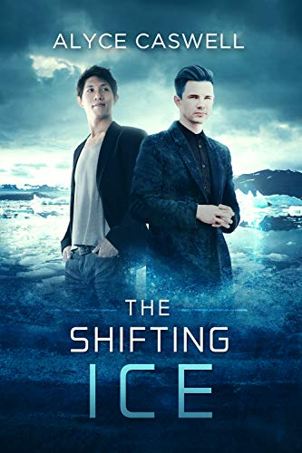 The Shifting Ice (The Galactic Pantheon Book 4)