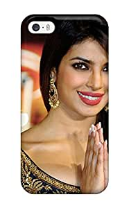 Kirsten Brett's Shop New Style Awesome Case Cover/iphone 5/5s Defender Case Cover(priyanka Chopra Indian Actress)