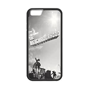 "LSQDIY(R) the neighbourhood iPhone6 4.7"" Personalized Case, Customised iPhone6 4.7"" Case the neighbourhood"
