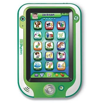 10a4a7a35306 Amazon.com  LeapFrog LeapPad Ultra Ultra XDI Kids  Learning Tablet ...