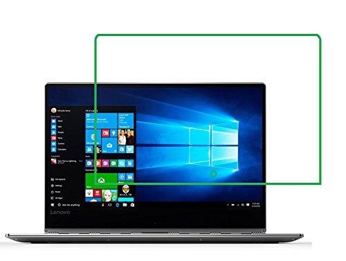 It3 指紋防止スクリーンプロテクターフィルム Lenovo Yoga 910 14インチ 2イン1ラップトップ用 2枚入り   B01MPW3IJR