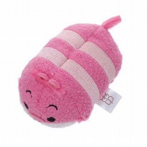 Amazon.com: Disney STORE Disney TSUM TSUM Mini S Size Alice In Wonderland Cheshire Cat JAPAN: Toys & Games