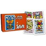 Carte Mercante in Fiera Edizione Jacovitti