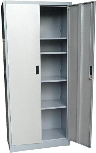 Expert choice for storage cabinet with lock metal