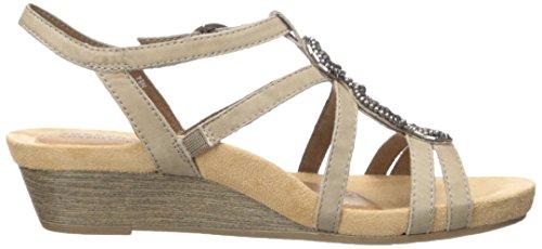 Khaki Nubuck Femme Hannah ch Rockport Chaussures Pour XHpYwp0x