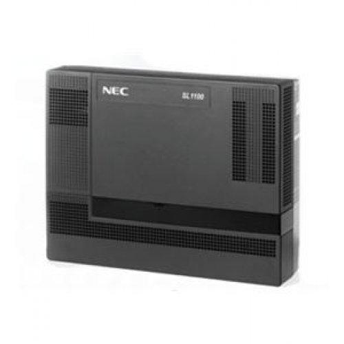 NEC SL1100-SL1100 Basic KSU (0x8x4) by NEC