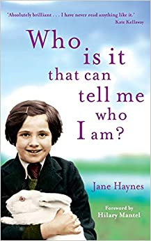 publication image jane haynes psychotherapist