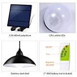 Outdoor Solar Lights,Tomshine Auto On/Off Outdoor