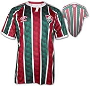 Camisa Umbro Fluminense Masculino Oficial 1 2020 (G)