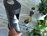 Drinkmate 60L CO2 Carbonator, Compatible with