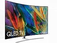"""Samsung Smart TV 65"""" 4K UHD QN65Q7CDMFXZA (Ren"""