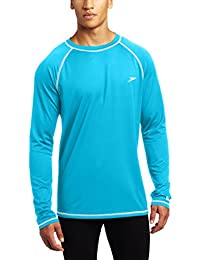 Men's Easy Long Sleeve Swim