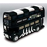 Abbey Road Double-Decker Bus The Beatles Corgi Diecast Vehicle