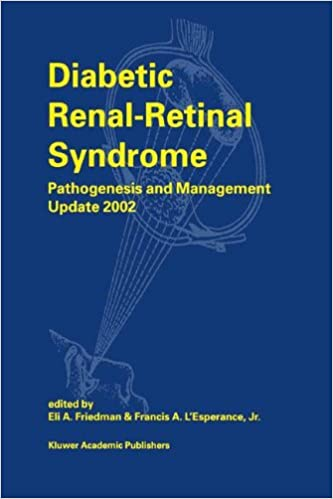 Diabetic Renal-Retinal Syndrome: Pathogenesis and Management Update 2002
