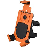 Mob Armor Switch Bar Small (Orange)
