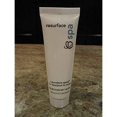 Click for Beauticontrol Resurface Spa Microderm Apeel for Face