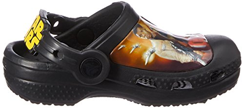 Punta K The A Force Cc Multicolore Bambini Sandali Awakens Clog Crocs multi Chiusa wpq8SWHXx