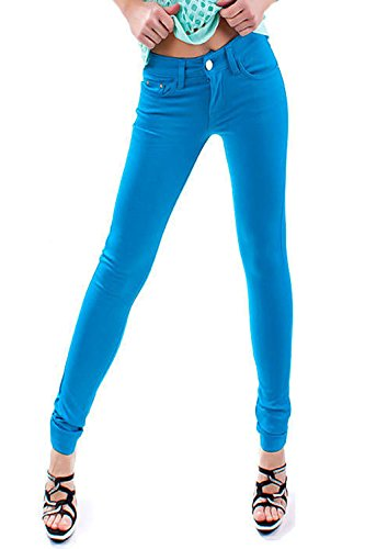 ware Jeans Turquise outlet Home Femme vdqwOxaqZn