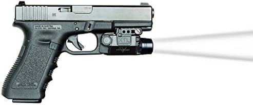 Viridian Universal Mount Tactical Light w Strobe 338 418 Lumens featuring ECR