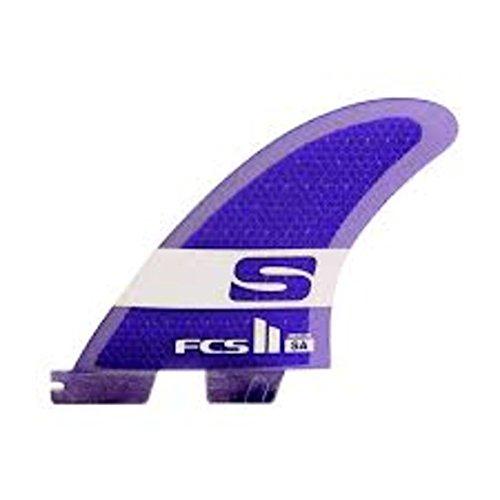 FCS II SA Tri-Quad Set by FCS