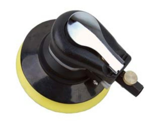"ATD Tools 2088 6"" Random Orbital Palm Sander from ATD Tools"
