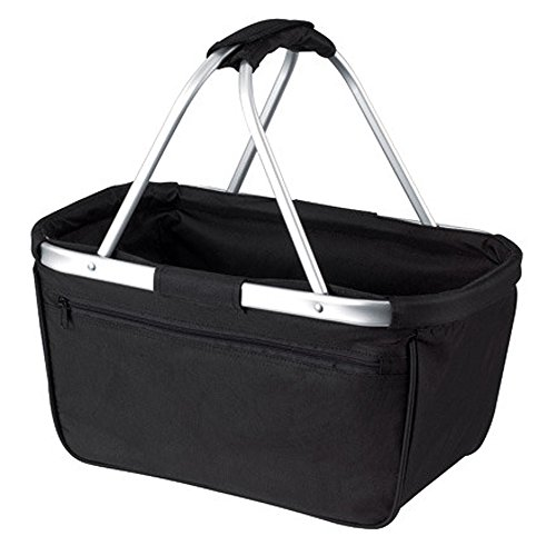 Shopper Noir bASKET Shopper bASKET FPqaBfRf6