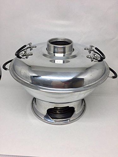 Hotpot Cook Shabu Hot Pot Home Kitchen Outdoor Indoor (Little Lamb Hot Pot)