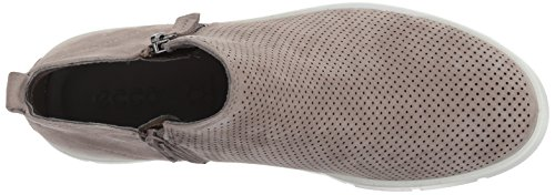 Shoes Bella Boot Warm Grey Women's Ankle ECCO AgFqSwS