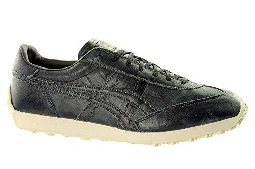 Asics , Chaussures multisports d'extérieur pour homme noir noir/noir