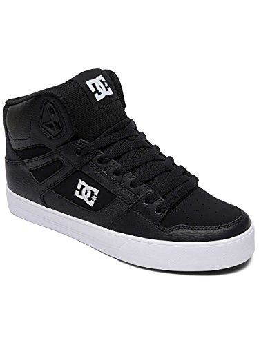 DC Herren Sneaker Pure High Top WC Sneakers