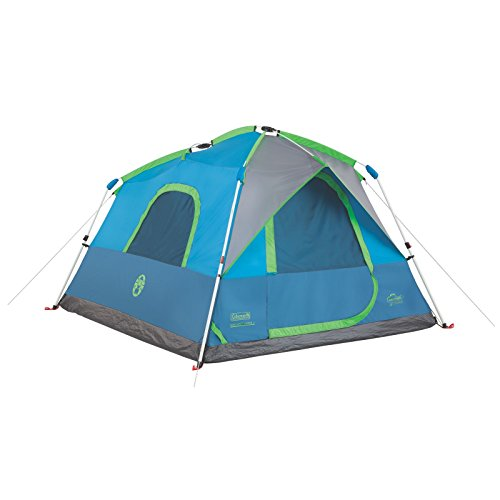 Coleman Camping 4 Person Instant Signal Mountain Tent -  2000025339
