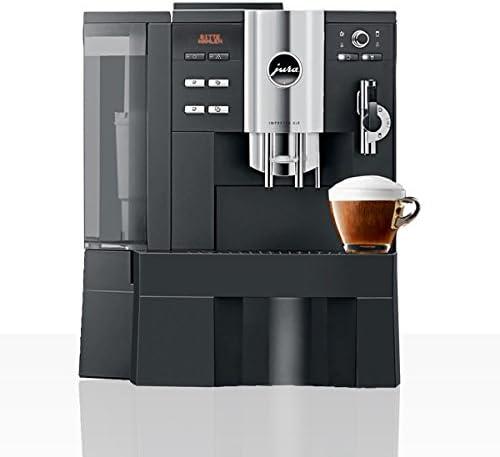 Jura IMPRESSA Xs9 Classic – Cafetera automática: Amazon.es: Hogar