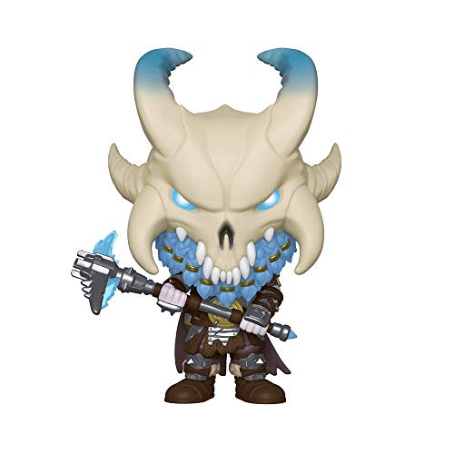 Funko Pop Figura de Vinilo Ragnarok Fortnite, Multicolor (36975)