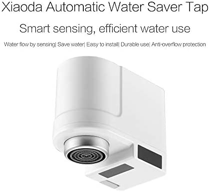 Global Version Xiaomi Xiaoda Automatic Water Saver Tap Anti overflow