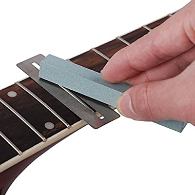 Mr.Power Music Fret Wire Sanding Set from GraceBuy Music