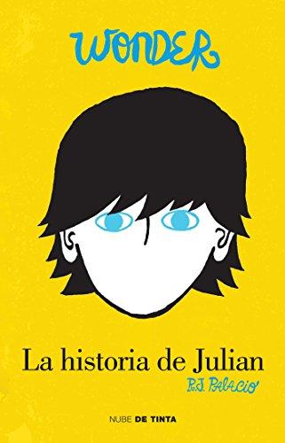 Wonder: La historia de Julián  (The Julian Chapter: A Wonder Story)